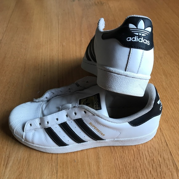 adidas Shoes | Superstar Authentic